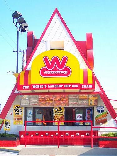 More Wienerschnitzel Restaurants Are Coming To San Antonio
