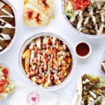 The Halal Guys announce second Houston location's opening date