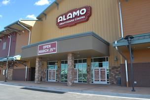 Alamo Drafthouse Cinema opens its first Colorado location March 25 in Littleton.