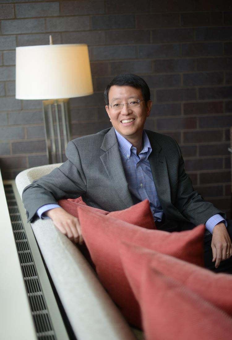 3M Co. General Counsel Ivan Fong