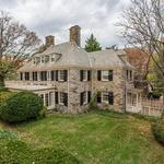 Home of the Day: Beautiful Stone Home in Baltimore