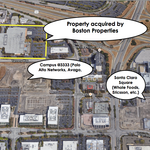 Boston Properties to develop Spectra-Physics site into office campus, eventually