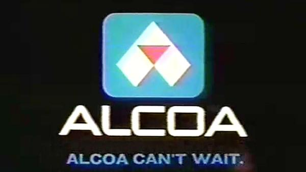 """Client: Alcoa Campaign: """"Alcoa Can't Wait"""" Year: 1977 Agency: HBM Creamer Comment: Jay Green, president, Big Science: """"When I was a tiny kid, they played this commercial. The campaign was everywhere and there were ads in Time magazine that I saw at the newsstand."""