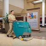 Tennant is exploring unmanned cleaning robots, CEO says