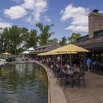 St. Louis' 10 best patios for dining (or drinking)