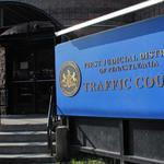 Statewide ballot question aims to end Phila. traffic court