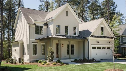 Stunning Custom Home Filled with Every Detail You Can Imagine!