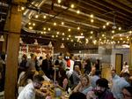Peek inside Pine Street Market, Portland's latest culinary destination