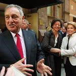 Wall Street's Sandy <strong>Weill</strong> just gave a $185M gift. Here's where it went
