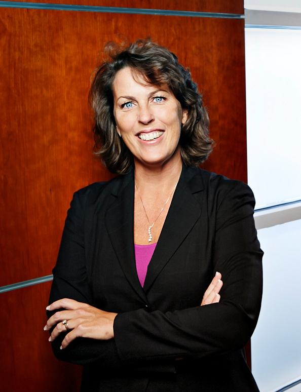 Jane Allen, founder and CEO of Counsel on Call