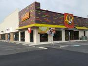 Pollo Campero has opened at 5727 N. Sharon Amity Road on Charlotte's east side.
