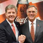 What the new CEO of Coca-Cola United has planned for the future