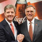 New leadership announced at Coca-Cola Bottling Co. United