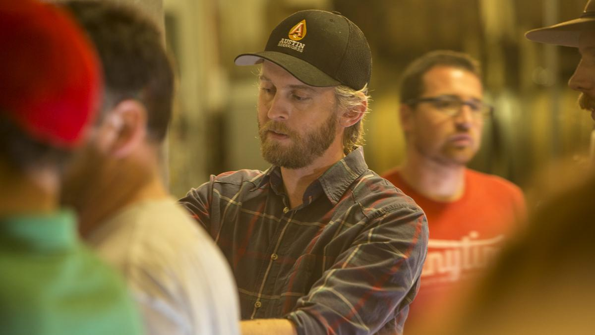Austin Beerworks set to triple its size in major expansion - Austin Business Journal