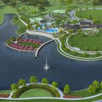 Developer underway on $1.1B master-planned community in Celina