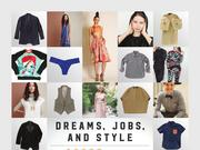 Fashion is one of the big categories promoted in the Made in NYC campaign.