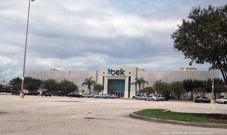 A largely empty parking lot is an obvious sign of the troubles at Regency Square Mall, once Jacksonville's premier shopping center. The mall was put up for sale earlier this month.