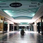 As unconventional tenants breathe life into Regency Mall, marketing of west portion heats up
