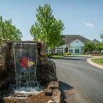 EXCLUSIVE: After millions in improvements, <strong>Jurich</strong> says U of L Golf Club will be 'second to none' (PHOTOS)