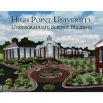 High Point University unveils plan to 'lead the way' with $160M in new building projects