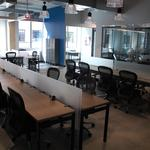 Big shared-office company takes last major space available at Bakery Square 2.0