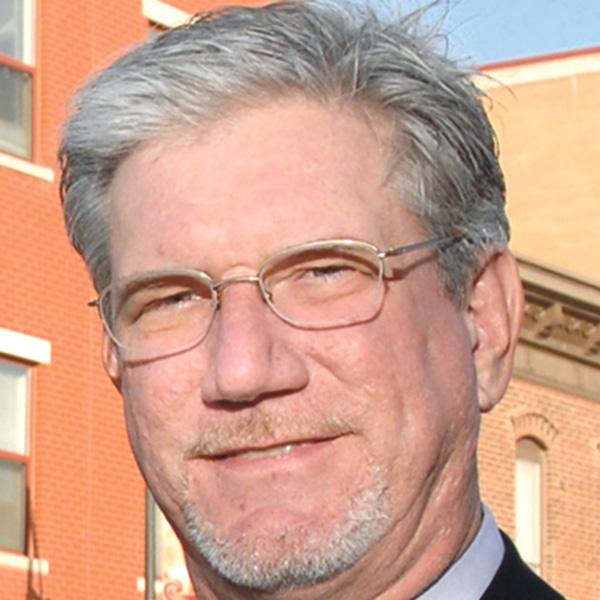 Bill Dietrich, CEO of the Downtown Council of Kansas City