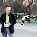 Book of Law: As uses surge for business drones, so do chances of legal disputes