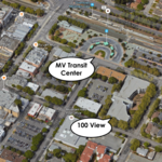 Mountain View office building trades for $1,286 per square foot