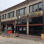 Brit's expanding, Einstein Bros. opening in former <strong>Vincent</strong>, A Restaurant space