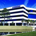 Analysts expect modest growth — at best — at Landstar