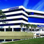 Landstar reports record Q2 earnings