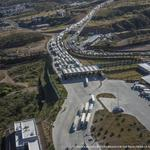 What Custom and Border Protection's deputy commissioner says about wait times at Arizona-Mexico border