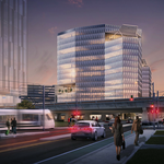 Exclusive: Wolff, DiNapoli set stage for downtown San Jose's next office tower