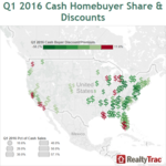 Are cash homebuyers paying more than non-cash buyers in San Francisco?