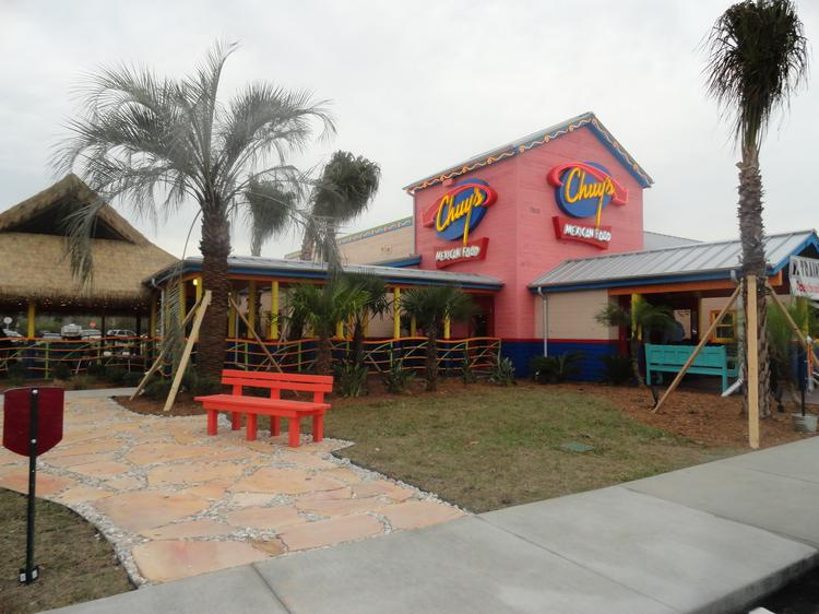 Chuy's opens its doors in Kissimmee on March 19.