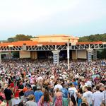 Coastal Federal Credit Union secures naming rights to Walnut Creek Amphitheatre