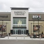 Redevelopment of Dayton-area mall continues