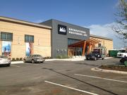 The new REI store will open in Prairiefire in late September.