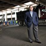 The Boss: <strong>Joey</strong> <strong>Hatch</strong>, Skanska USA (Video)