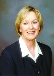 Susan Matlock is retiring from running the Innovation Depot after 26 years.