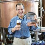 Executive Profile: <strong>Jim</strong> <strong>Koch</strong>'s new book offers insight on a career in beer. It's still all about the hops.