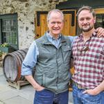 Putting down roots: Maryland's oldest winery replants, rebrands and expands