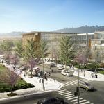 Megaprojects: Transit-oriented housing, offices takes shape at $2 billion Bay Meadows project