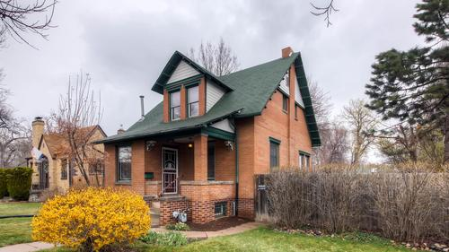 Sloans Lake Two Story Victorian