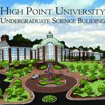 High Point University to add $160M of facilities over three years