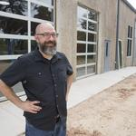 Why a consulting firm chose to build HQ in rural Northeast Austin