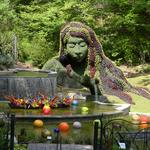 <strong>Chihuly</strong> in the Garden returns to Atlanta (SLIDESHOW)