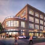 Lane Partners pivots for approval in Redwood City