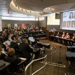 Emerging Leaders: More from our Thursday panel discussion