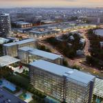 JPMorgan Chase & Co. to start construction on 1M SF campus in Legacy West